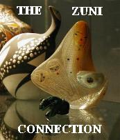 The Zuni Connection